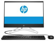 "Моноблок HP 24 24-f0021ur (Pentium J5005 (1.5GHz) /4Gb /1TB /no DVD /23.8"" (1920x1080) /GT MX110 2GB /WiFi /KB+mouse/Win10/Jack Black)(4GV31EA)"