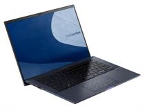 "Ноутбук ASUS ExpertBook B9450FA-BM0346T (Intel Core i5 10210U 1600MHz /14"" /1920x1080 /8GB /1024GB SSD /DVD нет/Intel UHD Graphics/Wi-Fi/Bluetooth/Windows 10 Home)(90NX02K1-M03910)"
